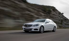 2014 mercedes e250 bluetec diesel drive review car
