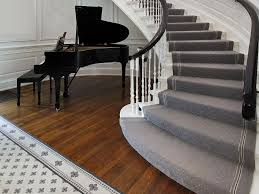 Laminate Flooring On Stairs Slippery Wooden Stairs Can Be A Hazard The San Diego Union Tribune