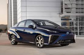 toyota car information 2015 toyota mirai price information specs and uk arrival autocar