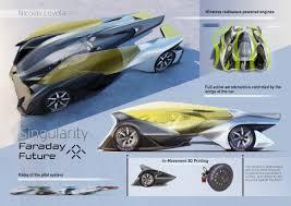 faraday future singularity by nicolas loyola italy michelin