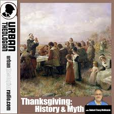 thanksgiving truth of the coram deo