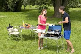 Toaster Burner Campingaz Series 400 Double Burner And Toaster Uk World Of Camping