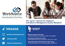 resume writing services in maryland american job centers worksource montgomery career services pamphlet back click for larger version
