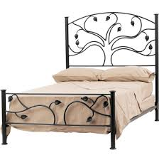 Iron Headboards Full by Wrought Iron Headboards Queen Home Design Ideas