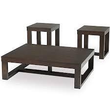 art van coffee tables watson coffee table art van furniture
