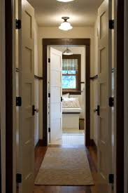 White Walls Grey Trim by Top 25 Best Dark Wood Trim Ideas On Pinterest Wood Molding