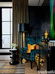 dark walls dark paint color rooms decorating with dark colors