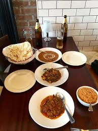 the den at dining in india dining in glasgow restaurant reviews phone number