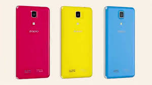 zopo color c and color e commercial youtube