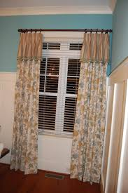 Dining Room Window Valances Floral Drapes Dining Room Business For Curtains Decoration