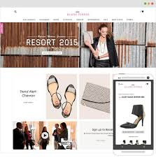 responsive design client showcase ecommerce insights