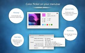 Pick Color by Pick Color Macgenius