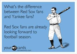 Funny Red Sox Memes - what s the difference between red sox fans and yankee fans red