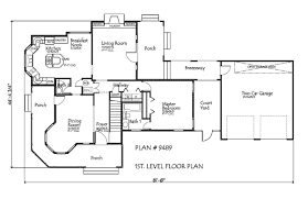 9489 house plans from collective designs house home floor