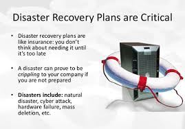 advanced computer u0026 data communications disaster recovery