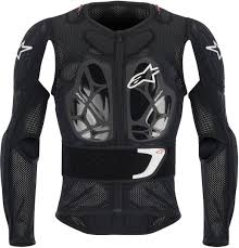 motorcycle jacket vest alpinestars paragon protector vest protectors street protection