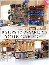 Garage Workshop Organization Ideas - 596 best home garages u0026 workshops images on pinterest garage