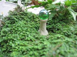 Gazing Ball Pedestals Fairy Gardens Archives Otten Bros