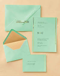 design your own wedding invitations easy ways to upgrade your wedding invitations martha stewart