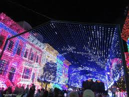 The Dancing Lights Of Christmas by How To Light Up Your Holidays Post Osborne Family Spectacle Of