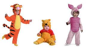 Winnie Pooh Halloween Costume 41 Cute U0026 Clever Halloween Costume Ideas Siblings Diy
