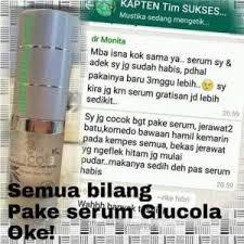 Serum Mci glucola serum wajah mci produkcantiksehat