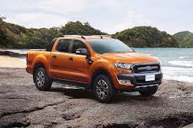 Ford Raptor Bronco - ford to resurrect bronco bring ranger back to the us