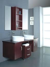 bathroom wooden cabinets telecure me