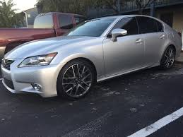 lexus rc 350 f sport used for sale give me some tires wheels recommendations clublexus lexus