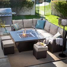 Conversation Patio Furniture Sets - conversation patio sets with fire pit 1132