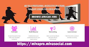Find Resume Online by 1 Africa Jobs Site Best African Jobs Site Find Jobs In Africa