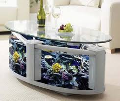 top aquarium coffee table home decorations aquarium coffee