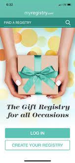 wedding registry money for house myregistry universal registry on the app store