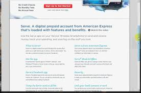free prepaid cards with no monthly fees free 25 credit with free american express prepaid serve card