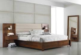 almira fine furniture phase bedroom in solid walnut