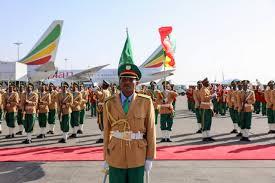 le siege de l ua éthiopie addis appelée à l exemplarité en tant que siège de l ua