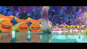 2013 cloudy with a chance of meatballs 2 movie wallpapers cloudy with a chance of meatballs 2 clip foodimal reveal at