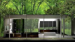 modern glass houses home architecture modern architecture glass house barcode house