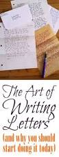paper to write letters 133 best the lost art of letter writing images on pinterest the art of writing letters and why you should start today