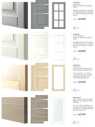 Replacement Cabinet Doors White Kitchen Cabinets Doors And Drawer Fronts Kitchen Cabinet Design