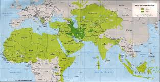 East Asia Map Middle East Asia Map Stock Photography Of Middle East Asia Map