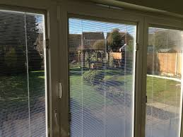 Double Glazed Units With Integral Blinds Prices Betweenglassblinds Case Studies Between Glass Blinds