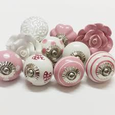 Kitchen Cabinet Handles Melbourne Polly Cotton Ceramic Knobs Decorative Drawer Handles Brisbane