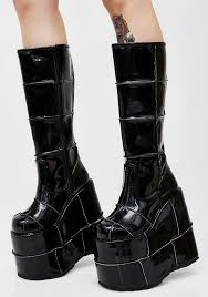 women u0027s shoes platforms creepers jellys boots more