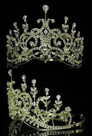 tiara collection tiara from the russian imperial jewels collection tsaritsa