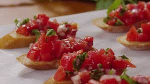 cuisine appetizer ready finger food ideas