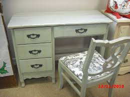 awesome desks handpainted furniture blog shabby chic vintage painted hand desk