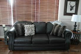 Painting A Leather Sofa Painting Leather Fabric Furniture The Plaster Paint Company Llc