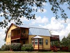 Brenham Bed And Breakfast Scenic Hill Vacations