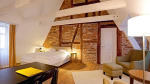 Schreibtisch Mit Erbau Apartment Sonate Hotel Leipzig